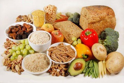 Il nutrizionista e l'alimentazione